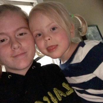 Babysitter Chapel Hill (North Carolina): Nicole