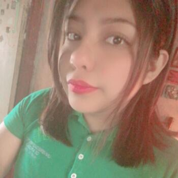 Babysitter Apodaca: Paola