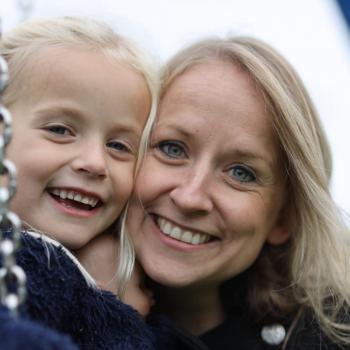 Ouder Deventer: oppasadres Marita