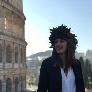 Babysitter Milano: Adriana