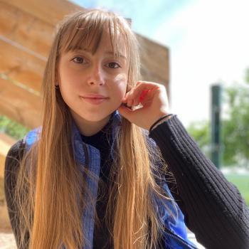 Baby-sitter Metz: Noémie