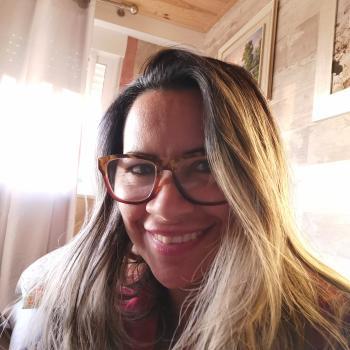 Babysitter em Vila do Conde: Eliete