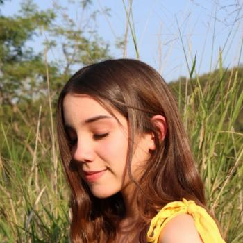 Babysitter in Saltillo: Adriana