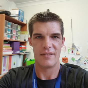 Babysitter Brisbane: Timothy