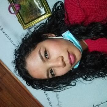 Niñeras en Cali: Lorena