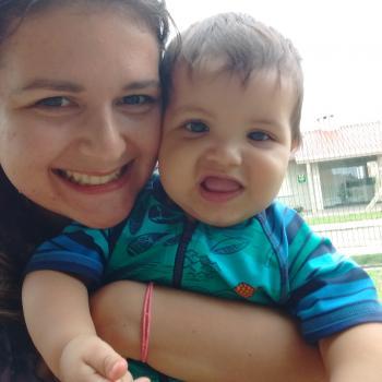 Babysitter Sydney: Raquel