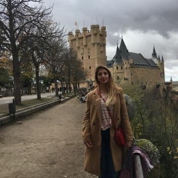 Babysitter Bilbao: Jesica