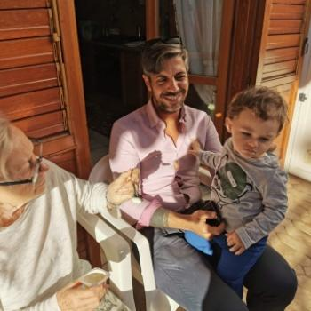 Educatore Napoli: Dario