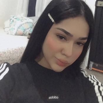 Babysitter Envigado: María Fernanda