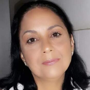 Babá Belo Horizonte: Silene Alayde
