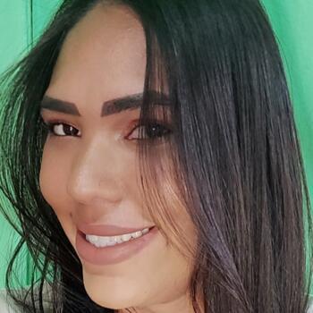 Babá em Salvador: Cassia
