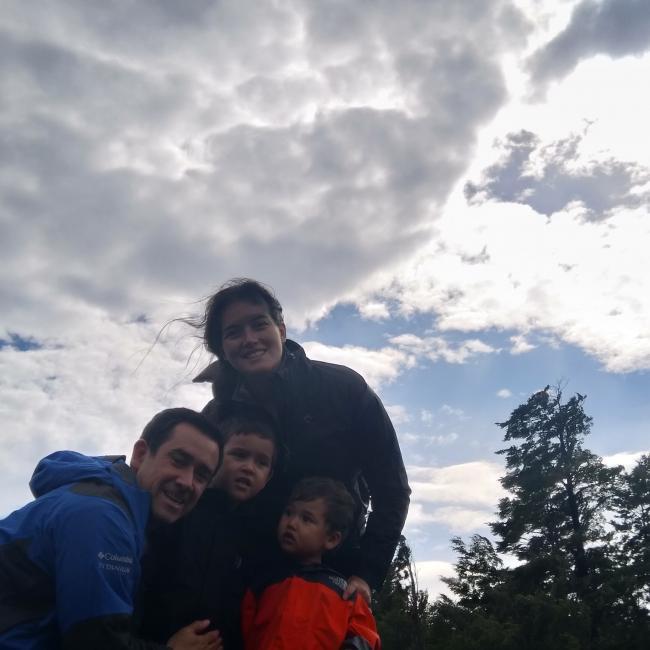 Babysitting job in Temuco: Beatriz
