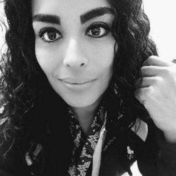 Babysitter in Ciudad Madero: Fabiola