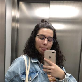 Babysitter Tarragona: Judit Dalmau