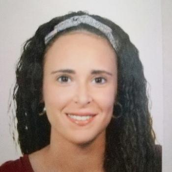 Babysitter Murcia: Irene cantos crespo