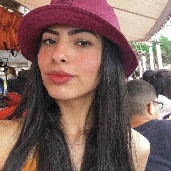Babysitter Rio Grande da Serra: Giovanna