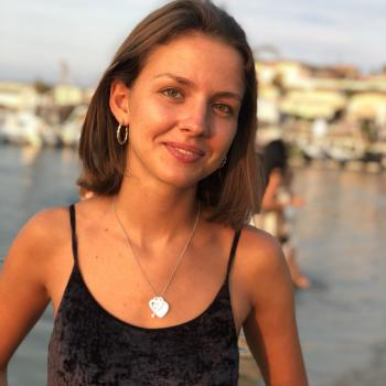 Babysitter Roma: Maria Valeria