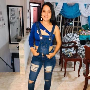 Babysitter Palmira: Carolina