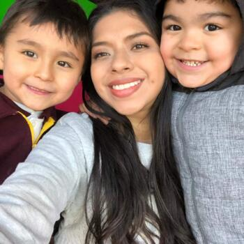 Babysitter in Apodaca: Zory
