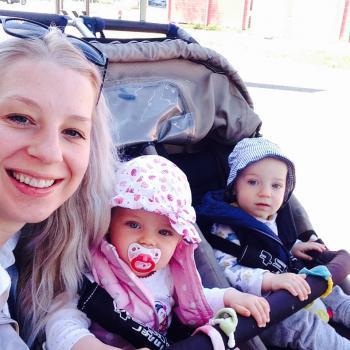 Babysitter Job in Winterthur: Babysitter Job Tatiana