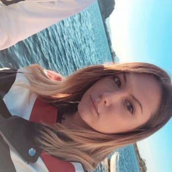Babysitter Napoli: Antonia