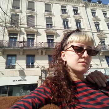 Babysitter Torino: Giorgia Lo faso