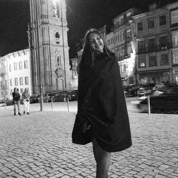 Babysitter Vila Nova de Famalicão: Margarida