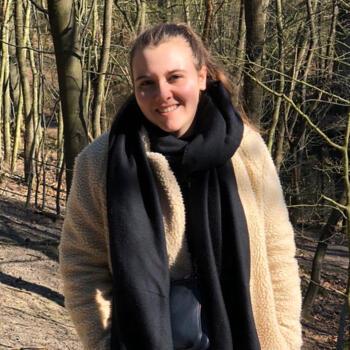 Oppas in Weesp: Marilena