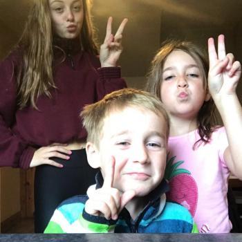 Babysitter Castlebar: Ciara