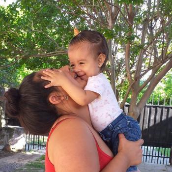Babysitter in Temperley: Agustina