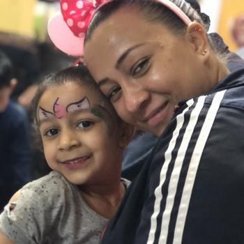 Babysitting job in Jackson Heights: babysitting job Nathali