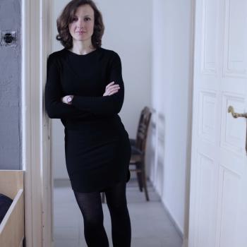 Baby-sitter Lyon: Sarah