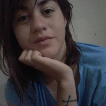 Babysitter Moreno: Judith