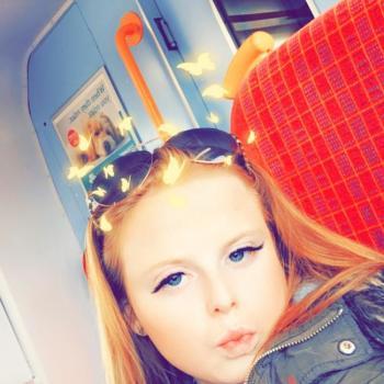 Babysitter London: Katie