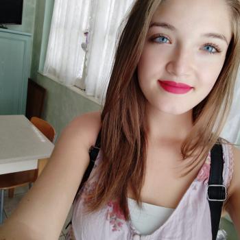 Babysitter Vigevano: Silvia