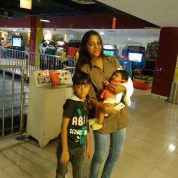 Babysitter Adelaide: Satya Srija