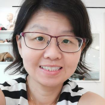 Babysitter Singapore: Cindy
