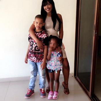 Niñera en San Juan: Yafreisy