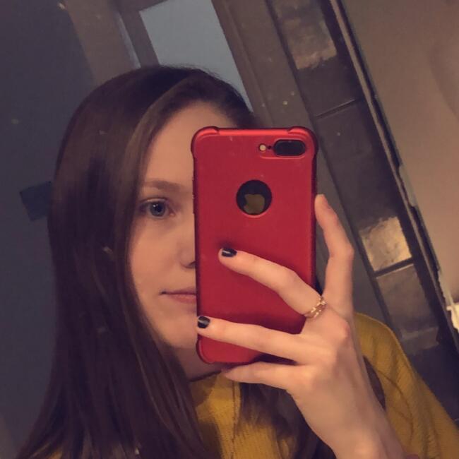 Barnvakt i Malmö: E Martina