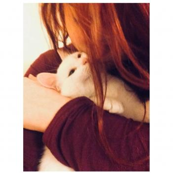 Babysitter Palermo: Erika