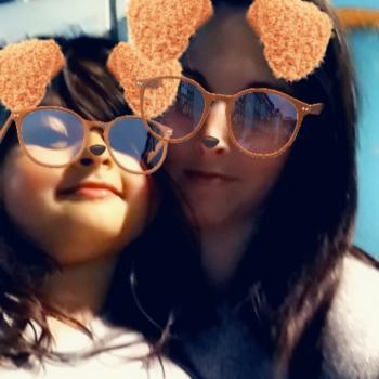 Niñera Tigre: Verenice Ayelen
