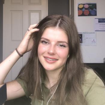 Babysitter Nieuwerkerk aan den IJssel: Evi Van Drent