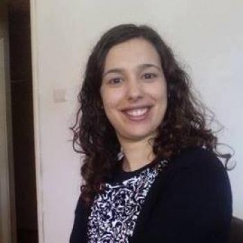 Babysitter Braga: Isabel