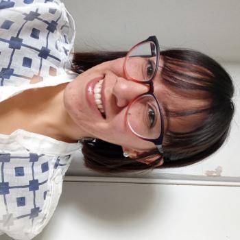 Babysitting job in Antofagasta: babysitting job Kamila