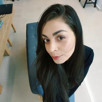 Niñera en Ciudad de México: Evelyn