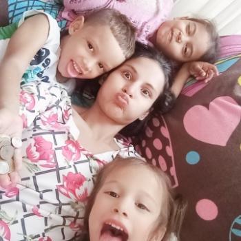 Niñera en Bucaramanga: INGRID DAYANA