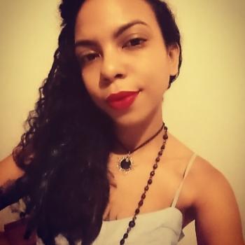 Babá em Sorocaba: Mariana