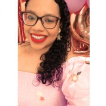 Niñera en Reynosa: Karina