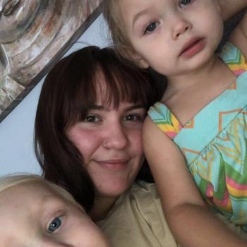Nanny in Alvin (Texas): Victoria