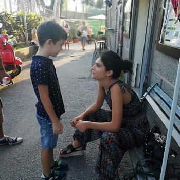 Lavoro per babysitter Teramo: lavoro per babysitter Claudia